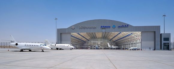Image result for DC Aviation Al-Futtaim