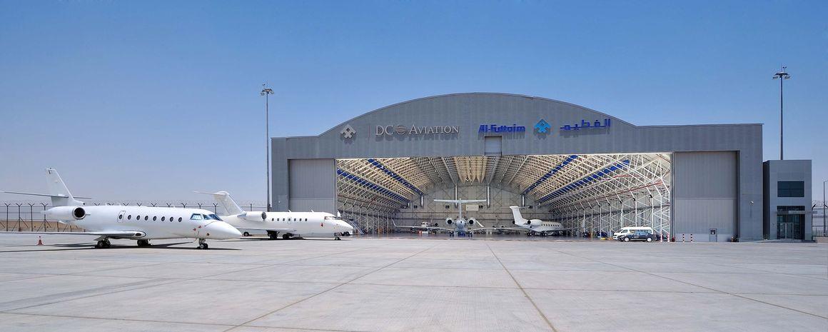 DC Aviation Al-Futtaim - Company